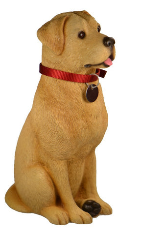 Dog Figurines | Jennings Yellow Lab