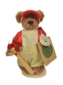 Boyds Bears | Yogi Baseball Bear No. 91771