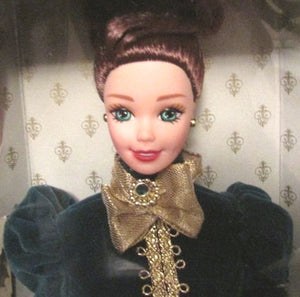 Barbie Dolls | Yuletide Barbie Doll