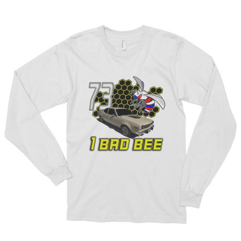 1 Bad Bee - AMC Hornet Long sleeve t-shirt (unisex)