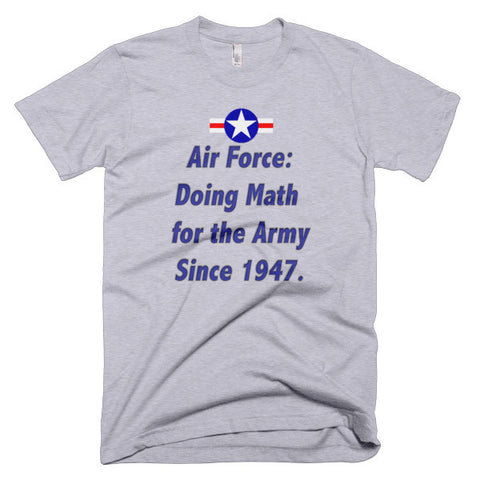 Air Force - Math