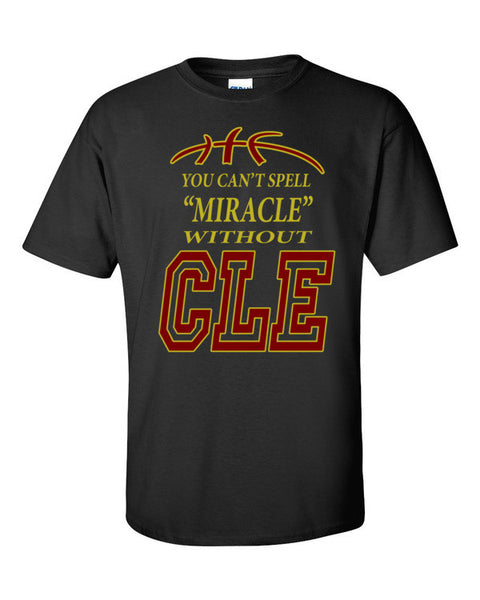 miraCLE Alternate - Short sleeve t-shirt