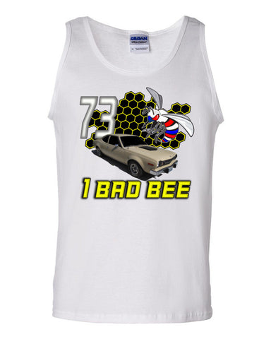 1 Bad Bee - AMC Hornet Tank top