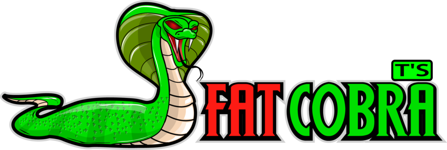 Fat Cobra Tees