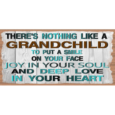 Grandchild Sign - GS 2255