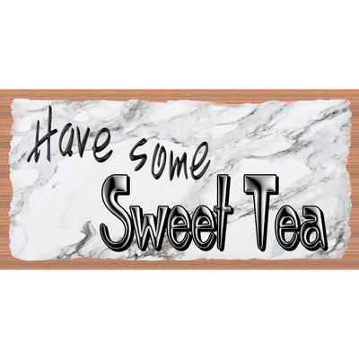 Sweet Tea Sign - Have Some Sweet Tea- GS 3213