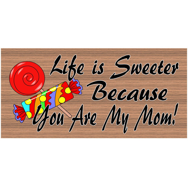 Wood Signs - Handmade wood sign Mom ,GS917, Mom wood sign , Primitive Handmade mom sign, Mothers day sign