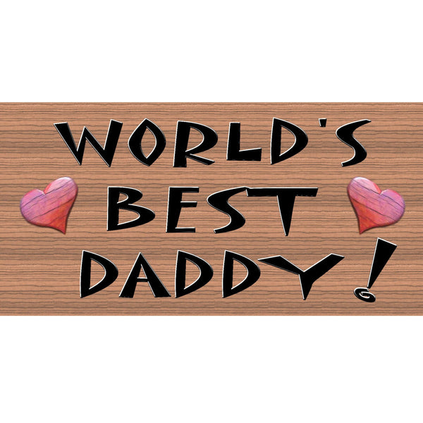 Wood Signs -Handmade woo sign Daddy ,GS167, Primitive Handmade wood sign Daddy, Fathers day wood sign Handmade, Dad wood sign, Dad