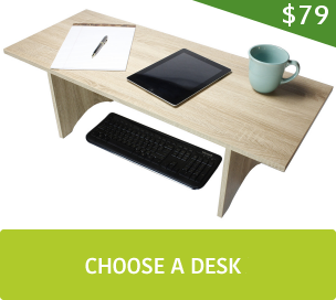Choose a Desk