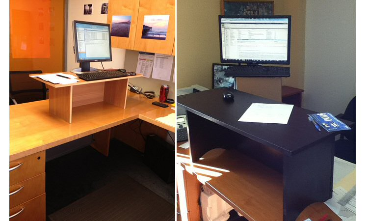 Miracle Desk - choose now