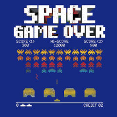 Space Game Realidad Aumentada
