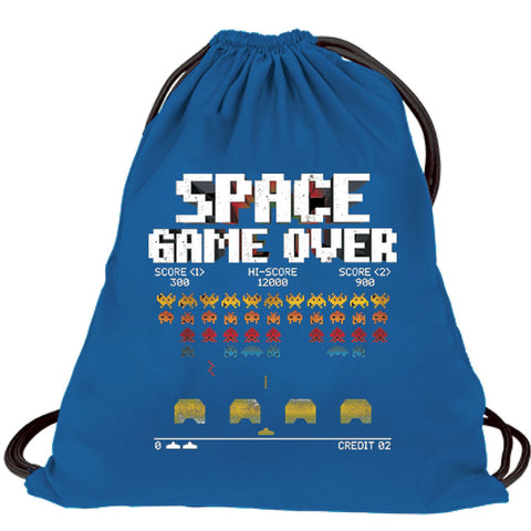 Mochila - Space Game..