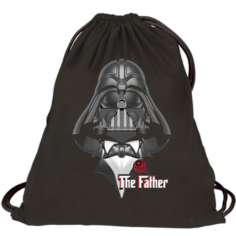 Mochila - The father.