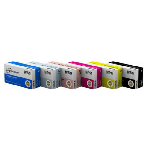 Epson Ink Set for PP-100