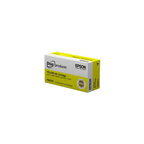 Epson YELLOW Ink for PP-100