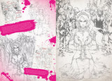 Drawn Artbook