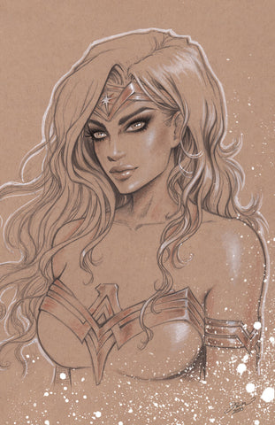 Wonder Woman Tonal