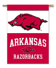 Arkansas Razorbacks Banner