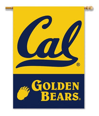 California Berkeley Golden Bears Banner