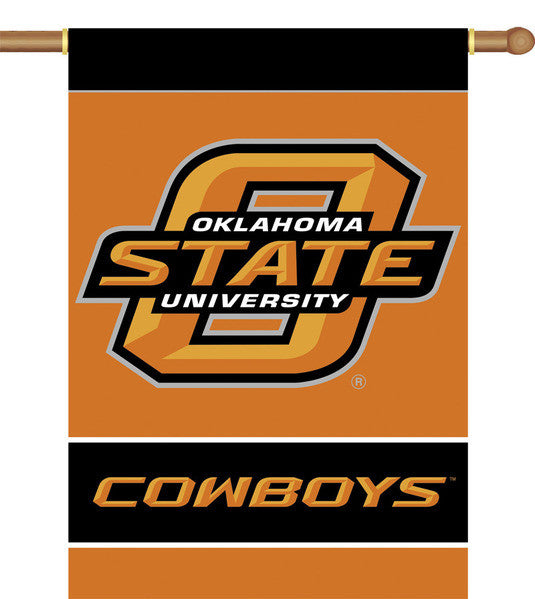 Oklahoma State Cowboys Banner