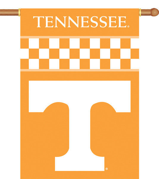 Tennessee Volunteers Banner