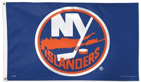 New York Islanders Flag