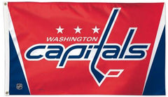 Washington Capitals Flag