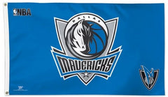 Officially Licensed 3'x5' Dallas Mavericks Flag