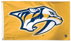Nashville Predators Flag