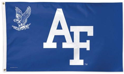 Air Force Academy Falcons Flag