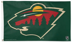 Minnesota Wild Flag