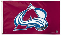 Colorado Avalanche Flag
