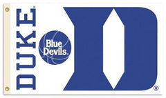 Duke Blue Devils Flag