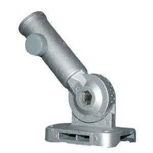 Adjustable Aluminum Flagpole Bracket