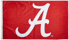 Alabama Crimson Tide Flag