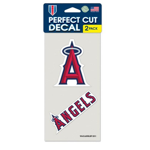 Los Angeles Angels Decal