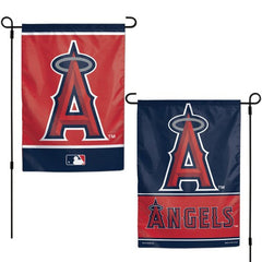 Los Angeles Angels Garden Flag