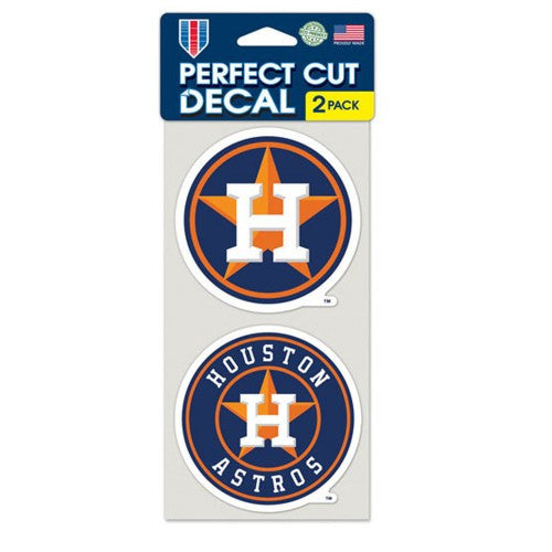 Houston Astros Decal