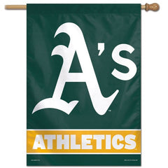 Oakland A's Athletics Banner