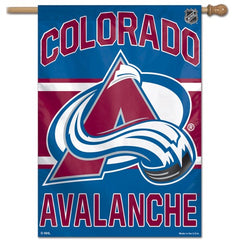 Colorado Avalanche Banner