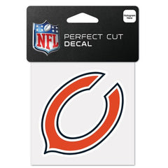 Chicago Bears Logo Decal