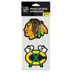 Chicago Blackhawks Decal