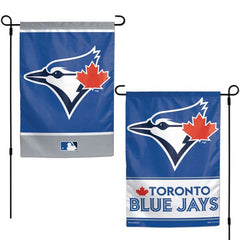 Toronto Blue Jays Garden Flag