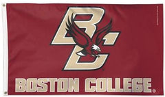 Boston College Eagles Flag