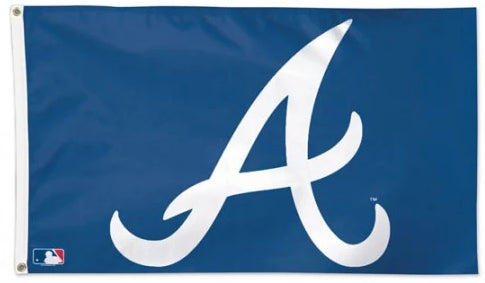 Atlanta Braves Flag