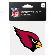Arizona Cardinals Logo Decal