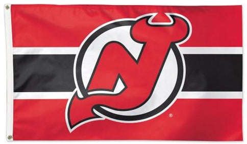 New Jersey Devils Flag