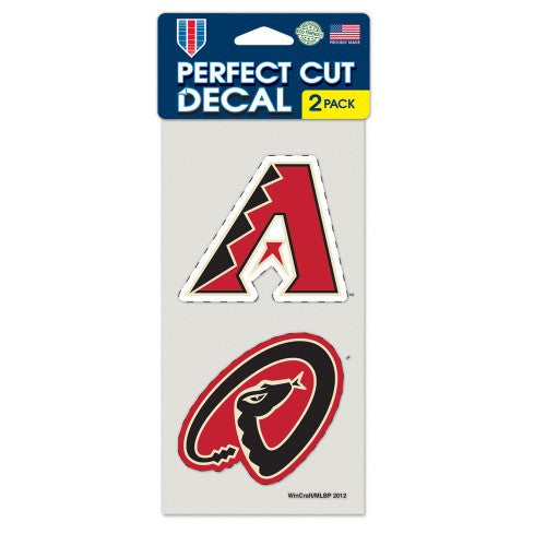 Arizona Diamondbacks Decal