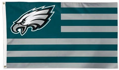 Philadelphia Eagles Americana Flag