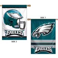 Philadelphia Eagles Banner - Double Sided